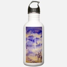 donqpainting2 Water Bottle