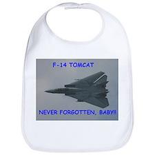 Funny Tomcat Bib