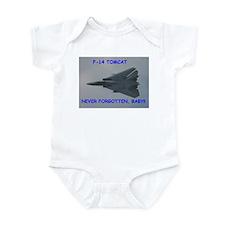 Cute Farewell Infant Bodysuit
