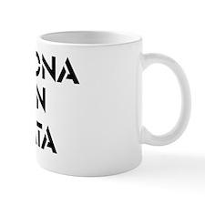 Persona non grata2 Mug