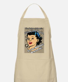 HAPPIER-HOUSEWIFE-9X12-framed-print-temp Apron