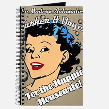 HAPPIER-HOUSEWIFE-9X12-framed-print-temp Journal