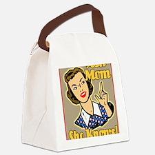 ASK-MOM-9X12-framed-print-temp Canvas Lunch Bag