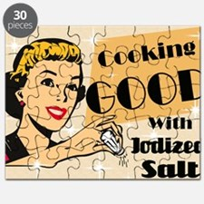 COOKING-GOOD-14x10_LARGE-FRAMED-print Puzzle