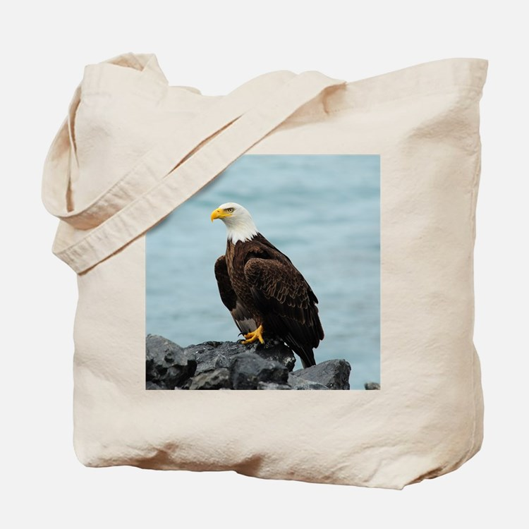 TabletCases_eagle_4 Tote Bag
