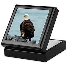 TabletCases_eagle_4 Keepsake Box