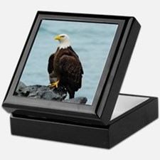 TabletCases_eagle_4 Keepsake Box