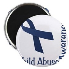 Child_abuse_Awareness_wht Magnet