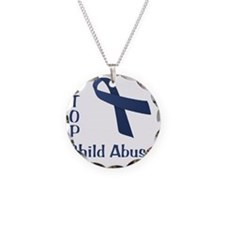 Child_abuse Necklace