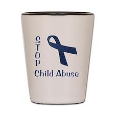 Child_abuse Shot Glass