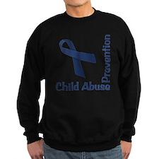 Child_Abuse_Prevention Sweatshirt