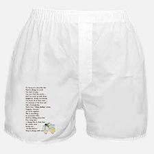 amcfinaltoast4dk Boxer Shorts