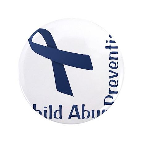 "Child_Abuse_Prevention_wht 3.5"" Button"