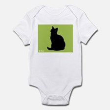 Shorthair iPet Infant Bodysuit