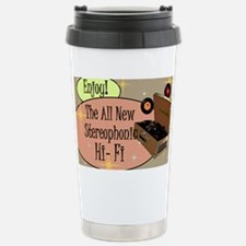 stereophonic-hi-fi-14x10_LARGE- Travel Mug