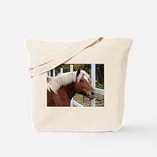 Be Haffie Tote Bag
