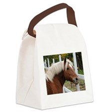 Be Haffie Canvas Lunch Bag