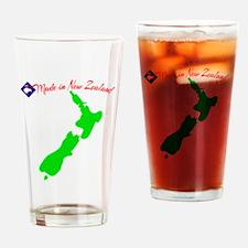madeinnz Drinking Glass