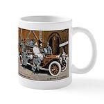 1914 Fire Engine Mug