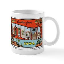 Greetings From Ottumwa Mug