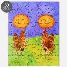flipFlopsRooster Puzzle