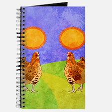flipFlopsRooster Journal