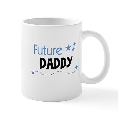 Future Daddy Mug