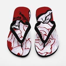 jprdredmat Flip Flops