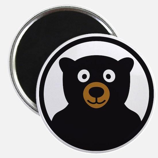 Bear B 04_2012 2c Magnet