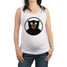 Bear B 04_2012 2c Maternity Tank Top