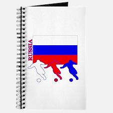 Russia Soccer Journal