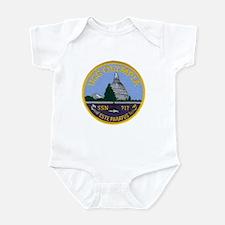 USS OLYMPIA Infant Bodysuit