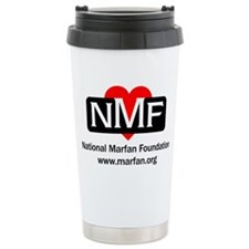 NMF LOGOwww Travel Mug
