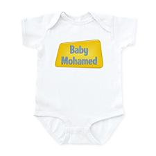 Baby Mohamed Infant Bodysuit