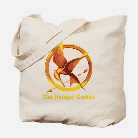 The Hunger Games 2 Tote Bag