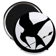 The Hunger Games 3 Magnet