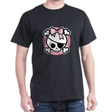 Molly Bow III -pink T-Shirt