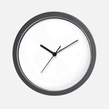 The Hunger Games Vintage 4 Wall Clock