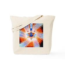 6 Ahau Tote Bag