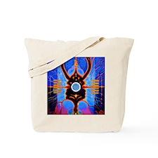 11 Chicchan Tote Bag