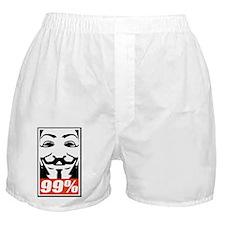 99percent Boxer Shorts