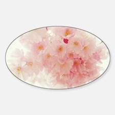 blossoms 2 large Decal