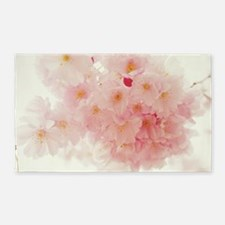 blossoms 2 large 3'x5' Area Rug