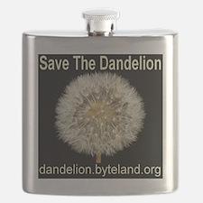 save_the_dandelion Flask