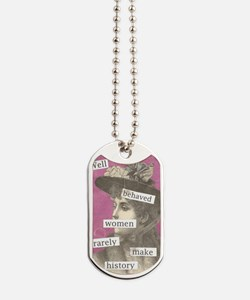 wellbehaved Dog Tags