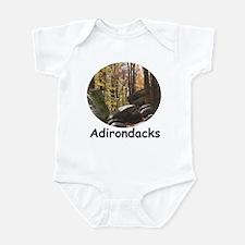 Adirondack Pathway Infant Bodysuit