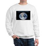 Earth Day Earthrise Sweatshirt