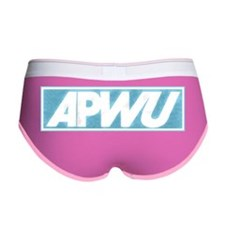 APWU shirt Women's Boy Brief