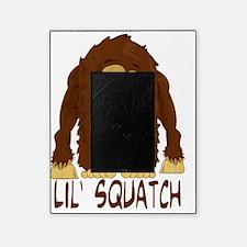 LilSquatch Picture Frame