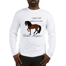 SSVMorgan Long Sleeve T-Shirt